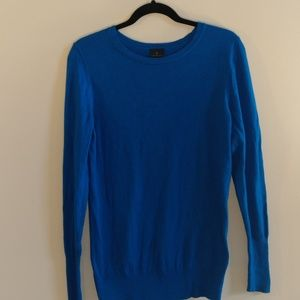 Worthington Cobalt Blue Sweater